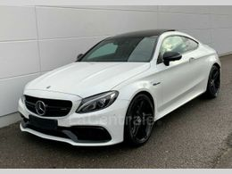 MERCEDES CLASSE C 4 COUPE AMG 59880€