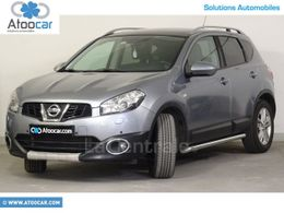 Photo d(une) NISSAN  2 20 DCI 150 FAP TEKNA ALL-MODE BVA d'occasion sur Lacentrale.fr
