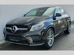 MERCEDES GLE COUPE 48880€
