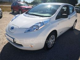 NISSAN LEAF 109 24KHW VISIA PACK AUTO