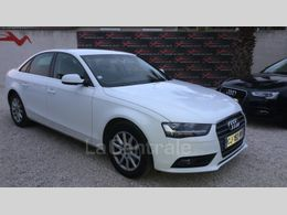 Photo d(une) AUDI  IV 2 AVANT 20 TDI 177 ATTRACTION MULTITRONIC d'occasion sur Lacentrale.fr