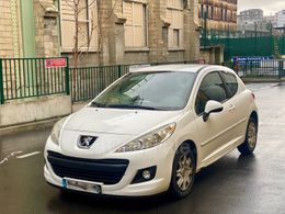 PEUGEOT 207 AFFAIRE AFFAIRE PACK CD CLIM CONFORT 14 HDI 70 FAP
