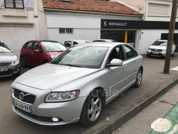 VOLVO S40 (2E GENERATION) II 2 D3 150 BUSINESS PRO EDITION GEARTRONIC