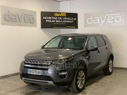 LAND ROVER DISCOVERY SPORT 23990€