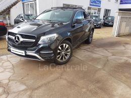 MERCEDES GLE COUPE 44 900 €