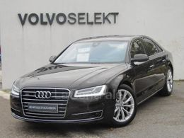 AUDI A8 (3E GENERATION) III 2 V6 30 TDI 258 CLEAN DIESEL AVUS EXTENDED QUATTRO TIPTRONIC