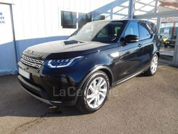 LAND ROVER DISCOVERY 5 V TD6 258 HSE AUTO 7PL