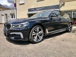 BMW SERIE 7 G11 45360€