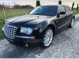 Photo d(une) CHRYSLER  TOURING 30 CRD 218 SRT DESIGN BVA d'occasion sur Lacentrale.fr