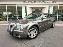 Photo d(une) CHRYSLER  TOURING 30 CRD 218 BVA d'occasion sur Lacentrale.fr
