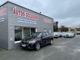 BMW X1 F48 25140€