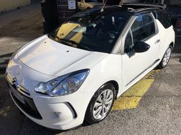CITROEN DS3 CABRIO CABRIO 12 VTI 82 PURETECH SO CHIC