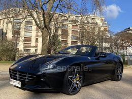 FERRARI CALIFORNIA T 144 900 €