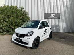 SMART FORTWO 3 15840€