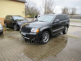 JEEP GRAND CHEROKEE 3 III 30 CRD 218 GANT S LIMITED BVA