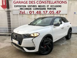DS DS 3 CROSSBACK 21490€