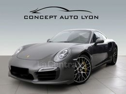 PORSCHE 911 TYPE 991 TURBO 142 760 €
