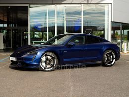 Photo d(une) PORSCHE  TURBO d'occasion sur Lacentrale.fr