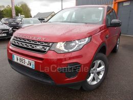LAND ROVER DISCOVERY SPORT 22990€