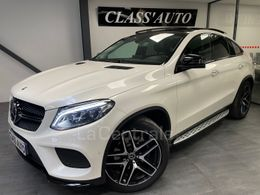 MERCEDES GLE COUPE 55 990 €