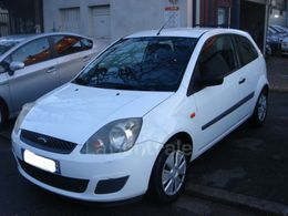 FORD FIESTA 4 IV 14 TDCI AMBIENTE 3P