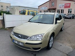 Photo d(une) FORD  II 2 20 TDCI 115 COOLPACK 5P d'occasion sur Lacentrale.fr