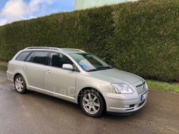 TOYOTA AVENSIS 2 BREAK II 2 18 BREAK 140 SOL PACK