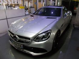 Photo d(une) MERCEDES  200 EXECUTIVE 9G-TRONIC d'occasion sur Lacentrale.fr