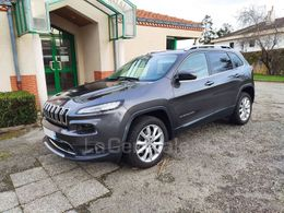 JEEP CHEROKEE 4 IV 22 MULTIJET 200 SS AD2 LIMITED 4WD AUTO