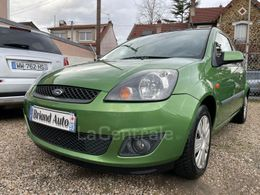 FORD FIESTA 4 IV 2 1400 80 S 3P
