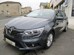 RENAULT MEGANE 4 ESTATE 18 900 €