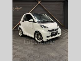 SMART FORTWO 2 II 2 COUPE BRABUS XCLUSIVE 75 KW SOFTOUCH