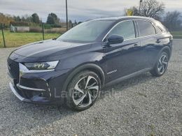DS DS 7 CROSSBACK 49390€