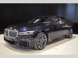 BMW SERIE 7 G11 79680€