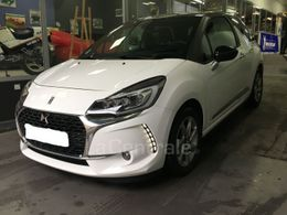 DS DS 3 15400€