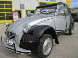 CITROEN 2CV (2E GENERATION) 6 CHARLESTON