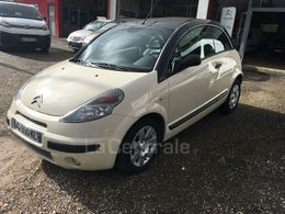 CITROEN C3 PLURIEL 14 HDI 70 SO CHIC