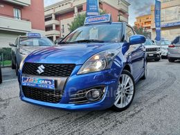 SUZUKI SWIFT 3 SPORT 12 990 €