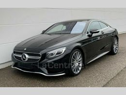 Photo d(une) MERCEDES  VII COUPE 500 4MATIC d'occasion sur Lacentrale.fr