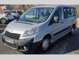 Photo d(une) PEUGEOT  LONG 20 HDI 125 ACCESS 9PL d'occasion sur Lacentrale.fr