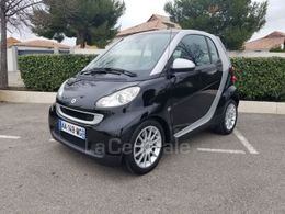 SMART FORTWO 2 II 52 KW COUPE  PASSION MHD SOFTOUCH