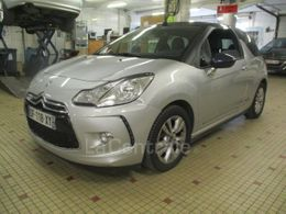 CITROEN DS3 CABRIO CABRIO 16 VTI 120 SO CHIC BVA