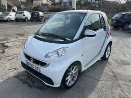 SMART FORTWO 2 II 2 COUPE ELECTRIC DRIVE