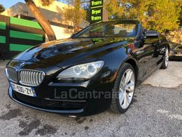 BMW SERIE 6 F12 CABRIOLET F12 CABRIOLET 650I 407 LUXE BVA8
