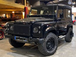 LAND ROVER DEFENDER III SW 90 AUTOBIOGRAPHY EDITION