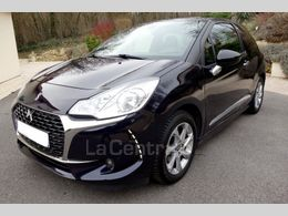 DS DS 3 15250€
