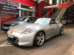Photo d(une) NISSAN  ROADSTER 37 V6 328 PACK d'occasion sur Lacentrale.fr