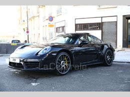 PORSCHE 911 TYPE 991 TURBO 991 2 38 580 TURBO S