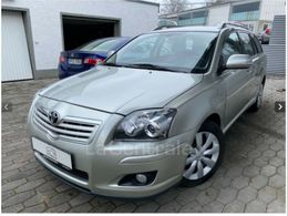 TOYOTA AVENSIS 2 BREAK II 2 BREAK 18 126 LINEA SOL BVA