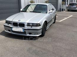 Photo d(une) BMW  E36 COUPE M3 30 d'occasion sur Lacentrale.fr